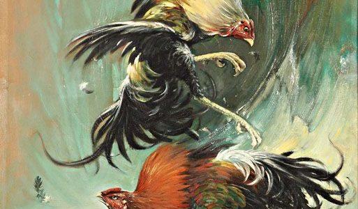 Taruhan Ayam Bangkok